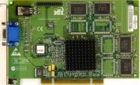 (97) Voodoo 3 2000 PCI rev.C