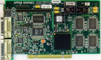 (416) Appian Graphics Gemini DVI-I PCI rev.F