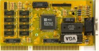 Western Digital WD90C31A-LR