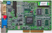 Spectrah Dynamics Inc., LD-S500