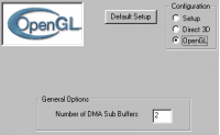OpengGL