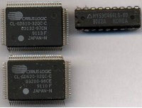 CL-GD610/620-C chips