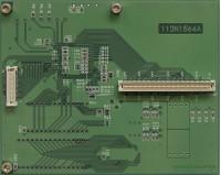 Fuji DVI01 PCB backside
