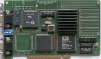 Infotronic ONIX/PCI 2MB