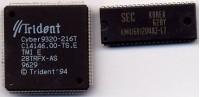 Cyber9320 chips