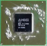 AMD Turks Pro GPU