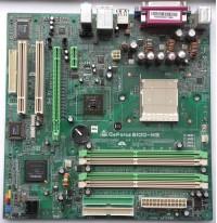 Biostar GeForce 6100-M9