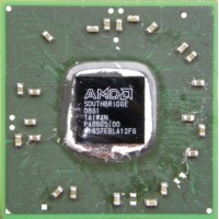 AMD RS780G Southbridge