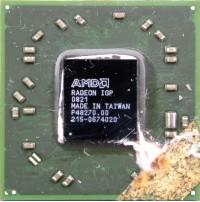 AMD RS780G