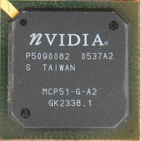 nForce410