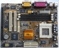 PC CHIPS M599LMR
