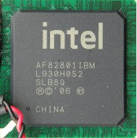 Intel GM45 Southbridge