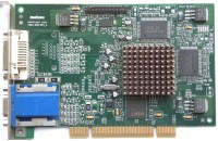 Matrox G450 PCI