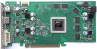 Palit GeForce 9600 GSO