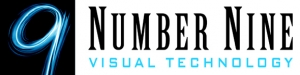 Number Nine Visual Technology