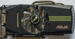 NVIDIA GeForce GTX 460